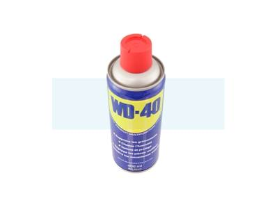 WD40 Spray multifonction